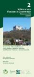 Wanderkarte Nr. 02 | Nördlicher Vorderer Odenwald 1:20.000 (2020)