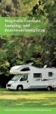 Faltplan Camping- & Wohnmobilplätze