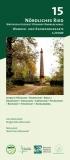 Wanderkarte Nr. 15 | Nördliches Ried, Naturschutzgebiet Kühkopf-Knoblochsaue 1:20.000 (2018)
