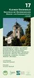 Wanderkarte Nr. 17 | Kleiner Odenwald - Kraichgau mit Brunnenregion 1:20.000 (2018)