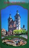 Amorbach - Barockstadt und Fürstenresidenz im Odenwald