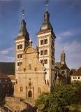 Abtei Leporello (Faltbüchlein)
