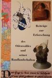 Beiträge zur Erforschung des Odenwaldes und seiner Randlandschaften (Band VIII)