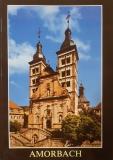 Amorbach - Ehemalige Benedikterabtei
