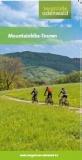 Faltplan Mountainbike-Touren